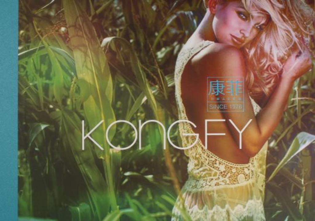 Kongfy