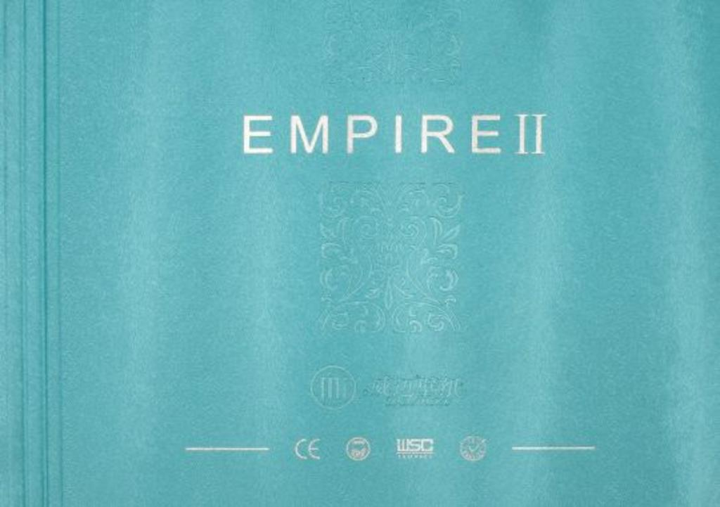 Empire II