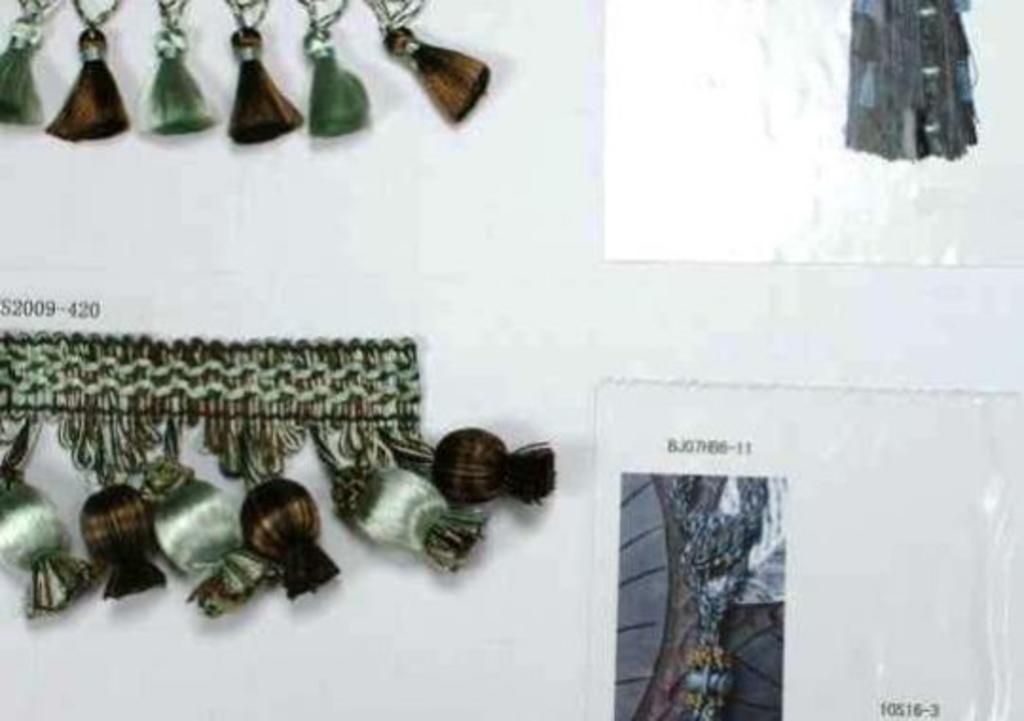 "Коллекция 6 ""Turquoise"""