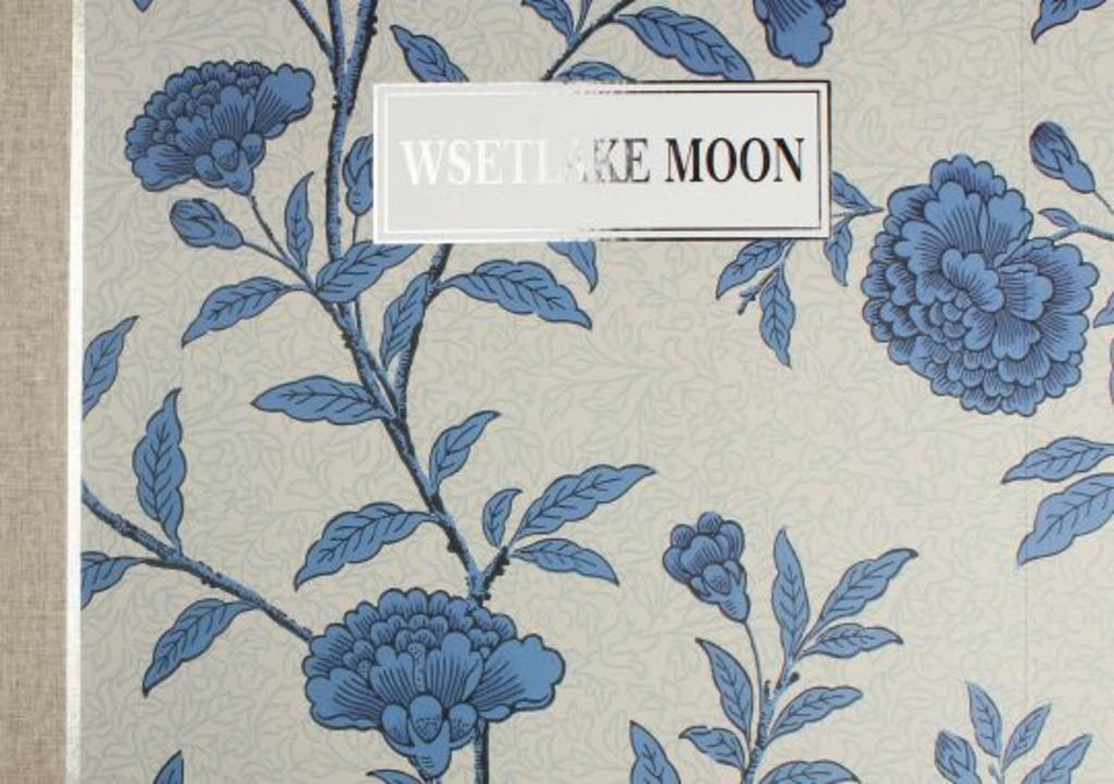 Wsetlake Moon