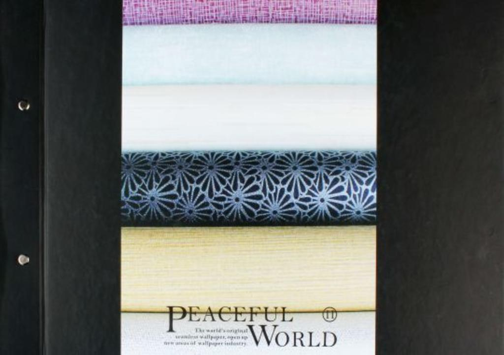 PEACEFUL WORLD II