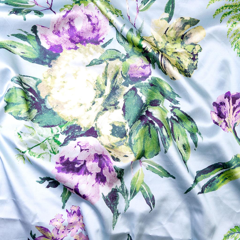 Ткань Прованс для штор